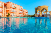 Отель Alean Family Resort & Spa Riviera, Анапа